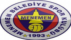 Menemen Belediyespor'da hoca arayışı başladı