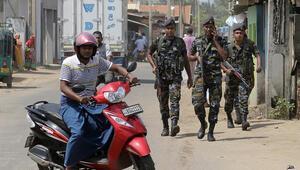 Sri Lankada terör saldırılarının ardından gerginlik devam ediyor