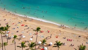 Popüler turizm cennetini bekleyen büyük tehlike Uzmanlar uyarıyor...