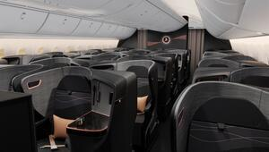 THY, 787 - Dreamliner uçaklar için gün saymaya başladı