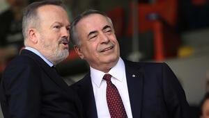 Mustafa Cengiz: Hani Galatasaray kollanıyordu