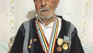 93 Yaşındaki kore gazisi hayatını kaybetti