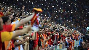 Galatasaray-Başakşehir biletleri satışta İşte fiyatlar...