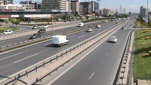 Atatürk Havalimanı taşındı, Basın Ekspreste trafik rahatladı
