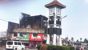 Camilerin hedef olduğu Sri Lanka'da durum hassas