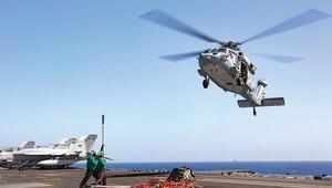 Körfez'de petrole bir saldırı daha: Bu kez hedef Suudi boru hattı
