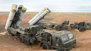 Yabancı basın iddia etti: 'ABD, S-400'lere erteleme istedi'