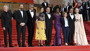 72. Cannes Film Festivali başladı