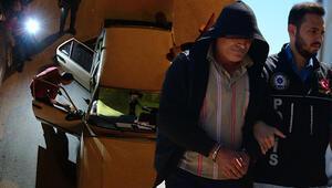 Polis şüpheli aracı durdurdu Üzerinde yakalandı...