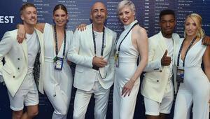 Serhat Eurovisionda finalde