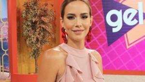 Gel Konuşalım sunucusu Nur Tuğba Algül hamile mi Sosyal medyadan açıkladı