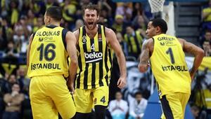 Sakatlıklar can sıksa da, hedef yeni zaferler Fenerbahçe Beko...
