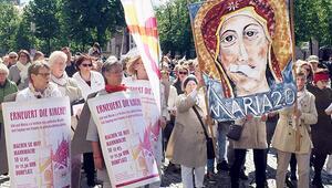 Katolik kadınların isyanı