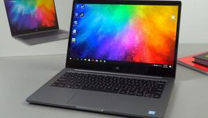 Xiaomiden sürpriz: Redmi marka notebook geliyor