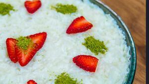 Muhallebili güllaç nasıl yapılır Ardanın Ramazan Mutfağı güllaç tarifi