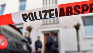 Almanya'da 'Panama Belgeleri' baskını