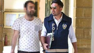 Kumar parası bulamayan eşini darp eden adam tutuklandı