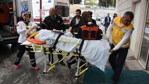 Kavgada silahla vurulan kadın, 7 gün sonra öldü