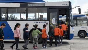 Dersimiz toplu taşıma
