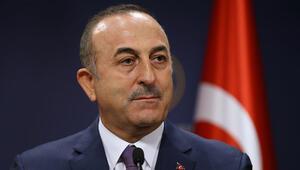 Bakan Çavuşoğlu AB-Türkiye ilişkilerini Politicoya değerledirdi
