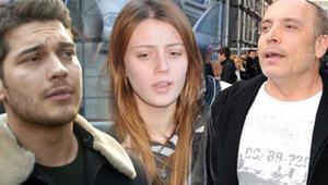 Uyuşturucu davasında ünlülere iyi haber