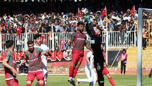 Van Büyükşehir Belediyespor, TFF 3. Lig play-off finalinde