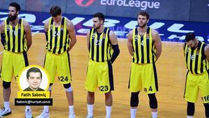 Fenerbahçeye iki isimden kötü haber Final Fourda...