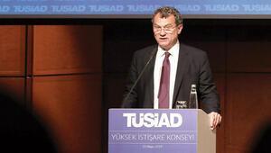 Reformlara odaklanırsak Türkiye'yi kimse tutamaz