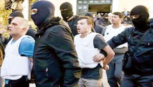 DHKP-C üyesi 9 teröriste beraat
