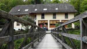 Almanyada peş peşe bulunan 5 ceset, Orta Çağ tipi bir tarikatı işaret ediyor
