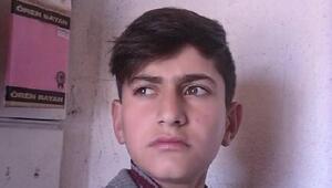 14 yaşındaki Ali, oynadığı tabancanın ateş almasıyla öldü