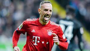 Riberyden Galatasaraya tebrik mesajı Dönüyor mu