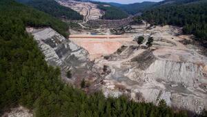 Karayağcı Barajı 2020de bitecek