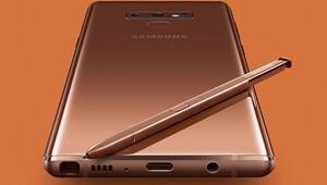 Samsung Galaxy Note 10un son hali ortaya çıktı