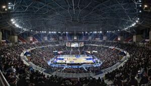 Euroleague Final Fouru izlemek için 31 ülkeden 650 gazeteci akredite oldu