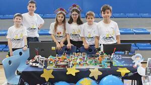 Minik mucitler İstek İzmir Okullarında buluştu