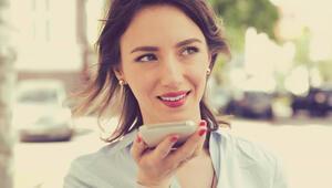 Yazılı aramaya yeni nesil alternatif: sesli arama
