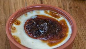 Fırında sütlaç nasıl yapılır Ardanın Ramazan Mutfağı sütlaç tarifi