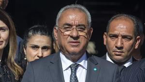 DSP Başkanı Aksakal, ''Parti meclisinde İmamoğlunun desteklenmesine red kararı çıktı''