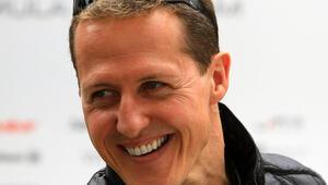 Ve tarihi açıkladılar Kaza sonrası Schumacherin ilk görüntüsü...