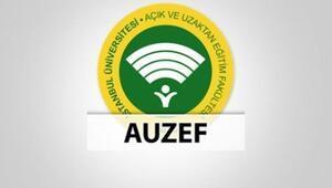 AUZEF bahar dönemi vize sınav sonuçları açıklandı | Sınav sonuçları nasıl öğrenilir