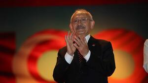 Kılıçdaroğlu: Demokrasi ve hak mücadelesi veriyoruz