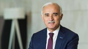 DEİK Başkanı Olpak: Çabamız ve amacımız Türkiyeyi güçlü geleceğe hazırlamak