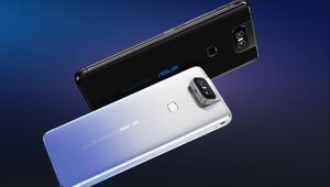 ASUS Zenfone 6 tanıtıldı Kamerasıyla şaşırtıyor...