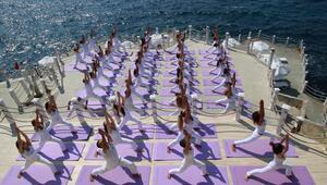 Orijinal yoga sistemi ile oruç daha kolay