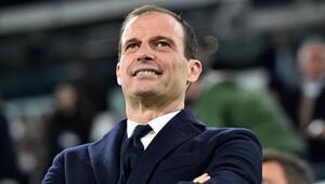 Son dakika: Juventus ayrılığı açıkladı Allegri dönemi bitti