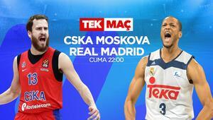 Euroleague Final-Fourda TEK MAÇ fırsatı iddaada öne çıkan...