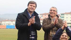 Zonguldak Kömürspor gözünü yükseğe dikti