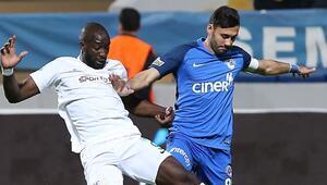 Kasımpaşa 1-1 Konyaspor