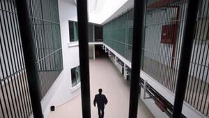 TBB cezaevleri için devrede